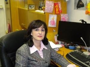 Assoc. Prof. M. Blaskova