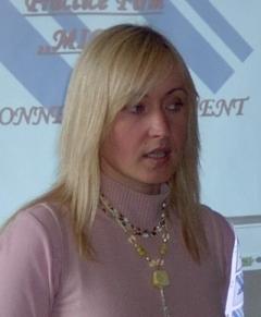 Ilona Kojelyte